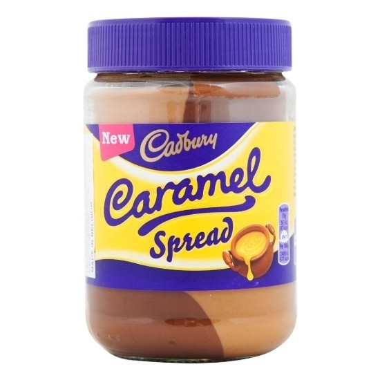 Picture of Cadbury Caramel Chocolate Spread 400 G