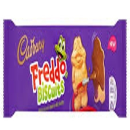 Picture of Cadbury Freddo Biscuit 167 G