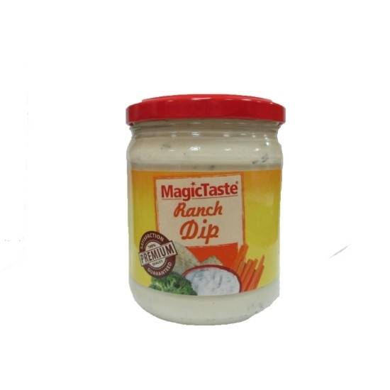 Picture of MagicTaste Ranch Dip 425 GM
