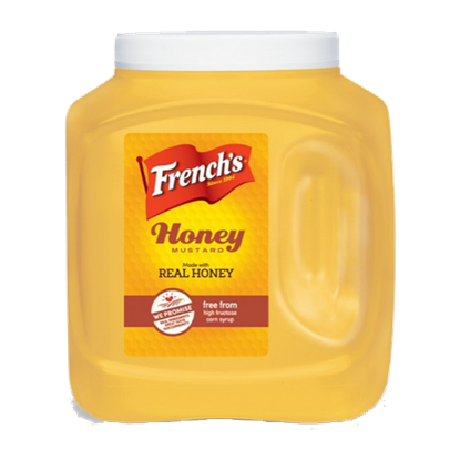 Picture of French's - Honey Mustard 105 OZ