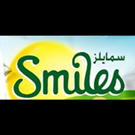 صورة للفئة SMILES