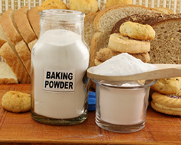 Picture for category Baking Powder