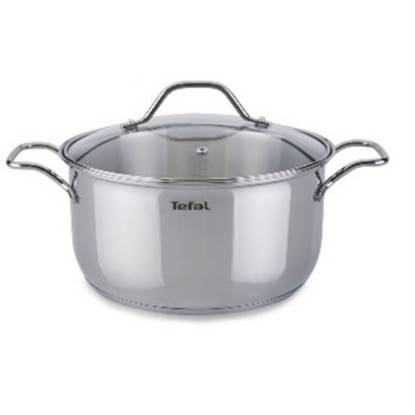 Picture of Tefal Intuition SS v2 - Stewpot 26+Lid