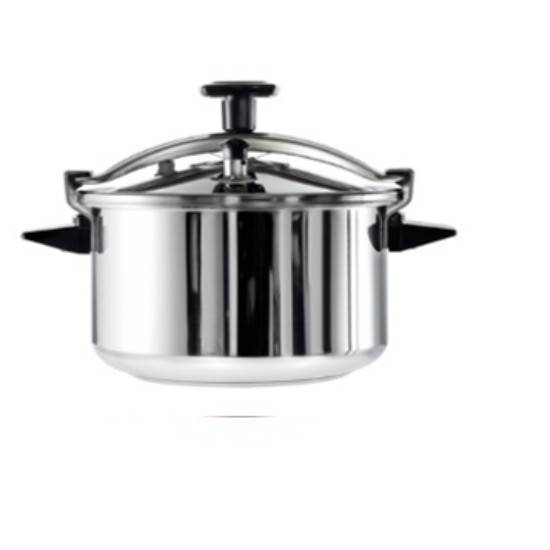 Picture of Tefal Authentic - Pressure Cooker 10L