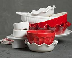 Picture for category Bakeware - Ovenware