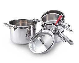 Picture for category Pots and Pans