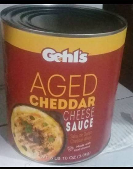 Thawaaq Kuwait Food marketplace  Gelth Aged Cheddar Cheese