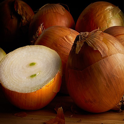 Picture of Onion Brown