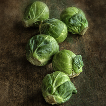 Picture of Brousel Sprout