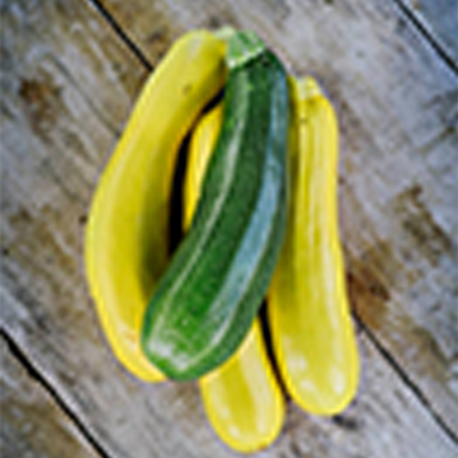 Picture of Courgette Yellow 250 GM - 400 GM