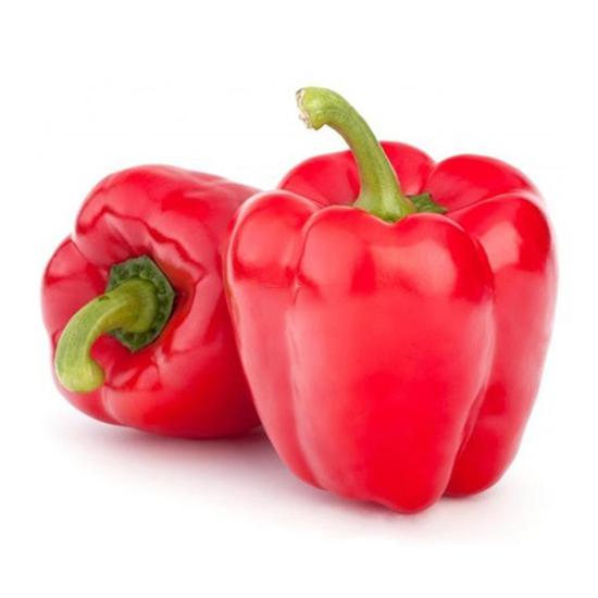 Picture of Capsicum Red