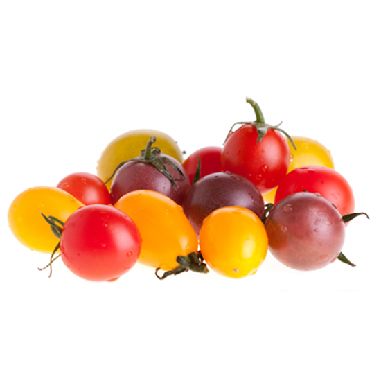 Picture of Coloerd Cherry Tomato - Holland
