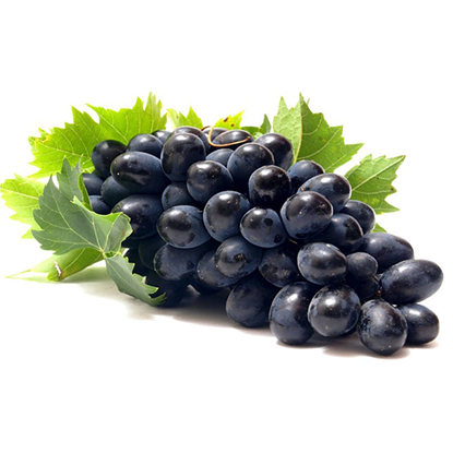 Picture of Grapes Black