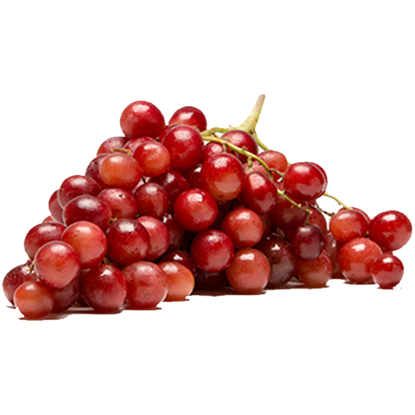 Picture of Grapes Red