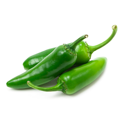 Picture of Jalapino Green