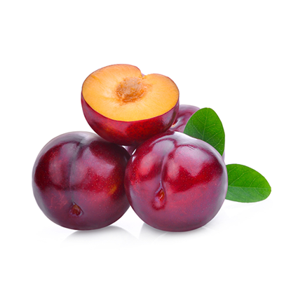 Picture of Plum Red