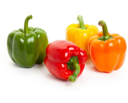 Picture for category Capsicum