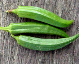 Picture for category Okra