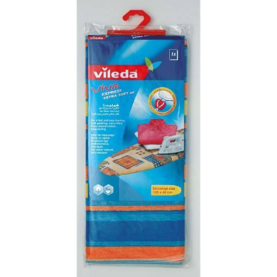 Picture of Vileda  Ironing Baord Cover 125x46cm