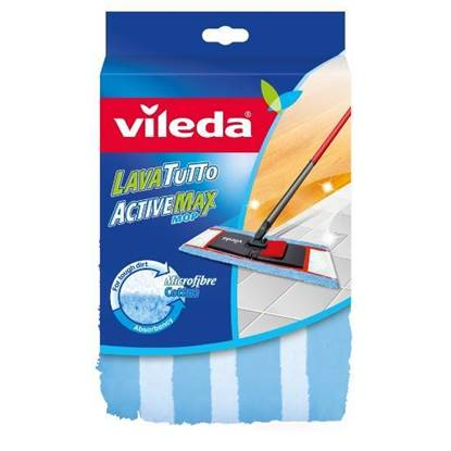 Picture of Vileda Active Max Flat Floor Mop Refill