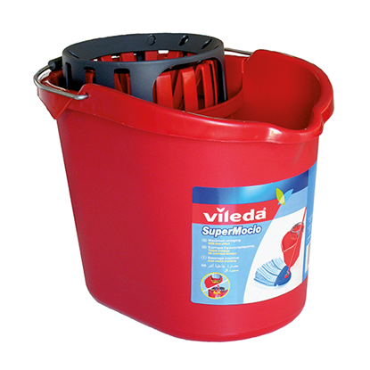 Picture of Vileda Supermop Bucket & Wringer