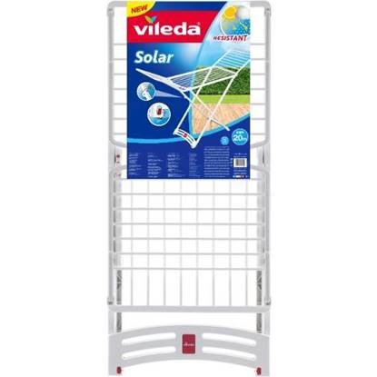 Picture of Vileda Solar Resin Plastic X-Leg Indoor Drye 20m