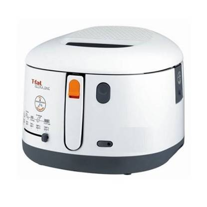 Picture of TEFAL FRYER ONE FILTRA FIXED BOWL 1.2KG