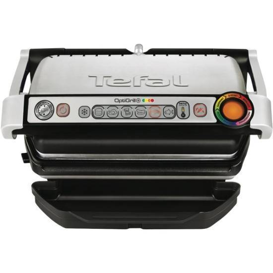 Picture of TEFAL BARBECUE +OPTIGRILL