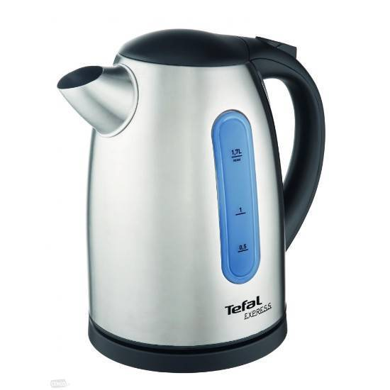 Picture of TEFAL KETTLE EXPRESS SS 1.7L