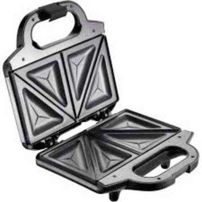 Picture of TEFAL SANDWICH MAKER-SS CUTTING