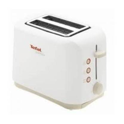 Picture of TEFAL TOASTER EXPRESS TWO SLOT-WHITE