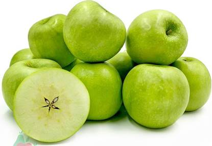 Picture of Apple Green France