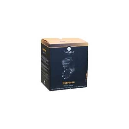 Picture of Granell Strong espresso capsules - For GCM 24Capsule