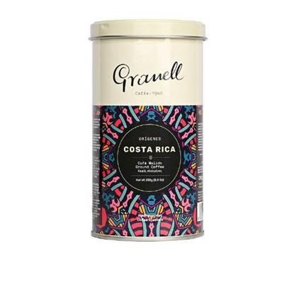 Picture of Granell Costa Rica pure origin ground coffee 250GM