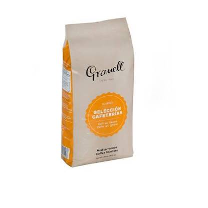 Picture of Granell Seleccion Cafeterias Coffee Beans 1KG