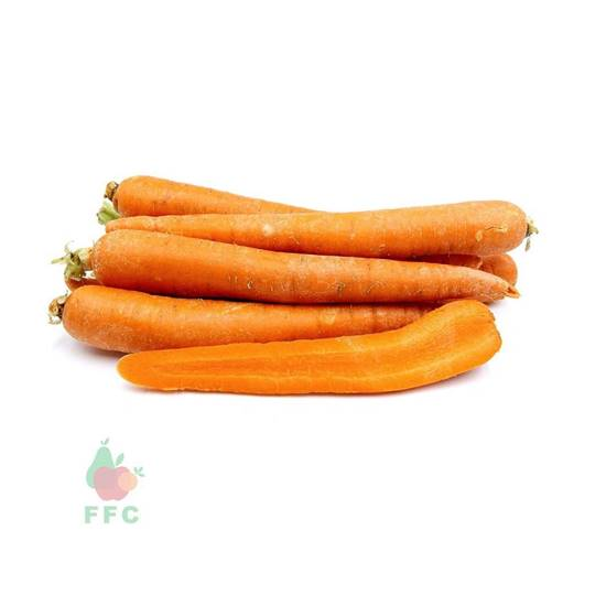 Picture of Carrots  Australian