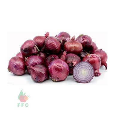 Picture of Onion Red Local