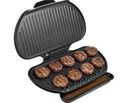 Picture for category Electric Grill