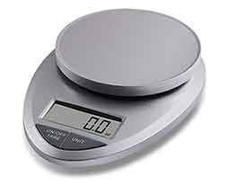 Picture for category Kitchen Scale/Electronics