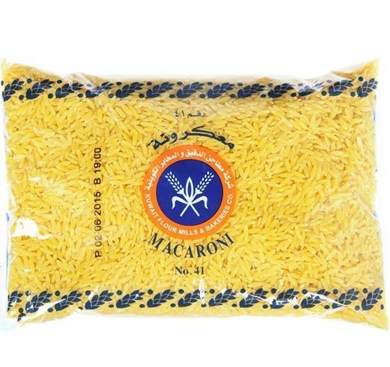 Picture of Macaroni Mills No 41-500GM*20