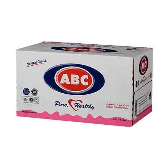 Picture of ABC Water 500 ML × 24 PC