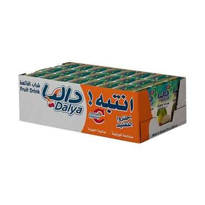Picture of ABC Dalya Guava Drink 250 ML × 24 PC