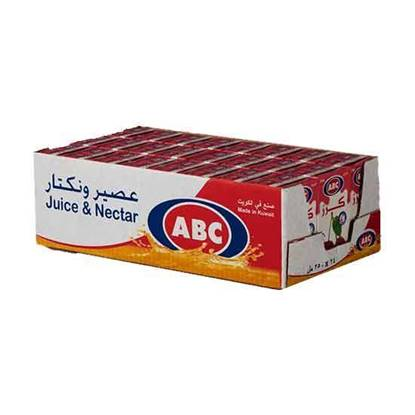 Picture of ABC Drink Cherrie 250 ML × 24 PC