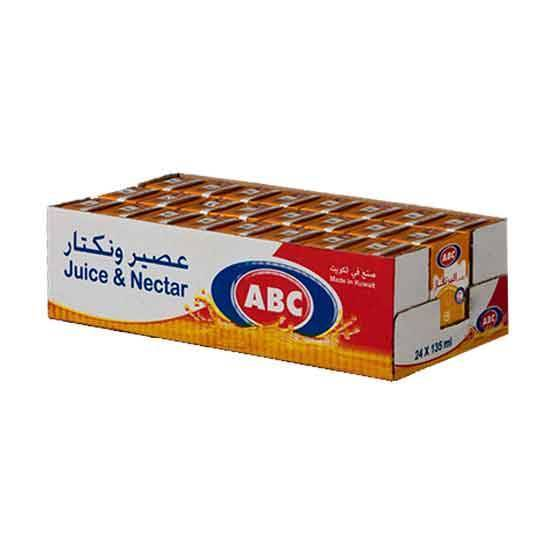 Picture of ABC Nectar Orange 135 ML × 24 PC