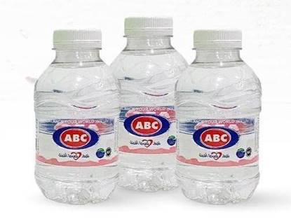 Picture of ABC Water 200 ML × 24 PC