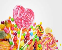 صورة للفئة حلوى