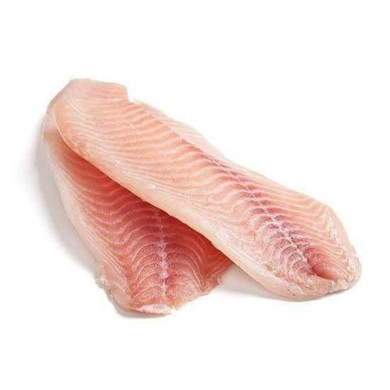 Picture of Tilapia Fish Fillet  Frozen- 10 X 1 KG