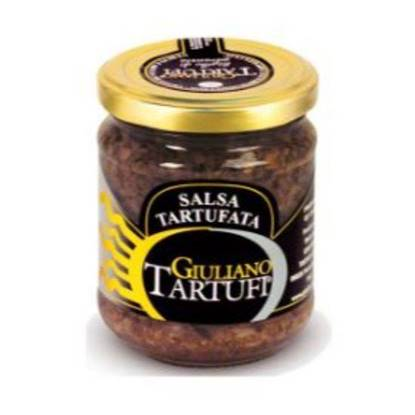 Picture of Giuliano Tartufi Truffle Sauce 180 GM