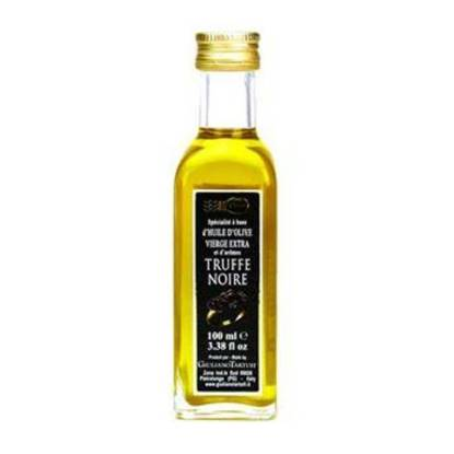 Picture of Giuliano Tartufi Xtra Vrgn Olive Oil Black Truffle 100 ML