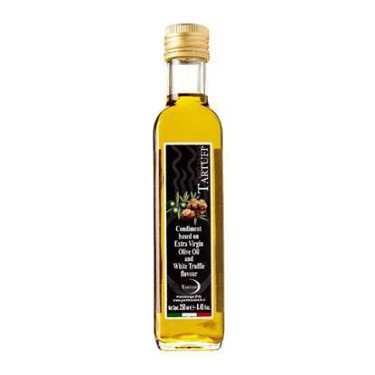 Picture of Giuliano Tartufi Xtra Vrgn Olive Oil White Truffle 100 ML